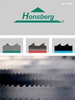 Каталог Honsberg 2015/16