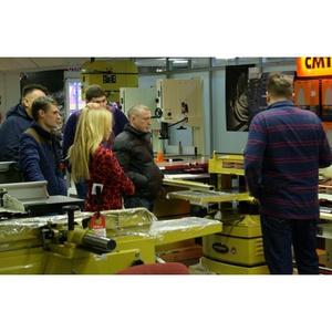 2016-11-09 11:32:35: Семинар по продажам станков JET