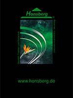 Каталог Honsberg 2014