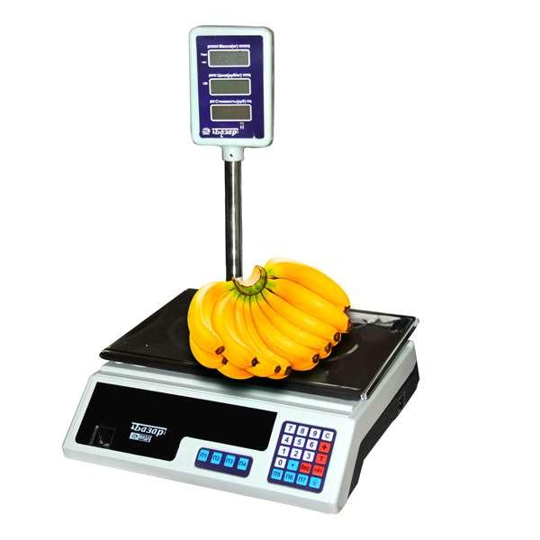 Весы серии Базар 2