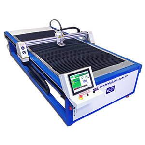 Оборудование для плазменной резки