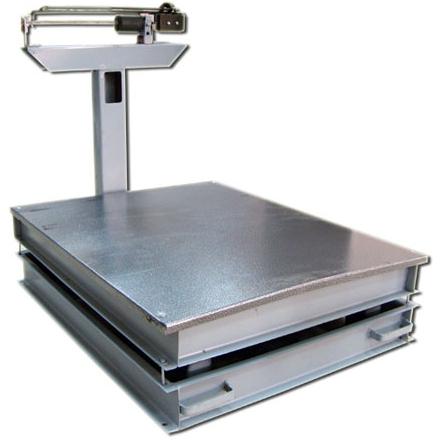 Напольные весы до 1000 кг (до 1 т)
