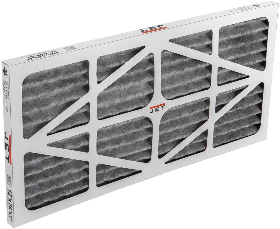 Активный наружный угольный фильтр (из 5 шт для AFS500/1000)