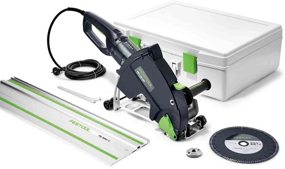 Алмазная отрезная система DSC-AG 230 FS