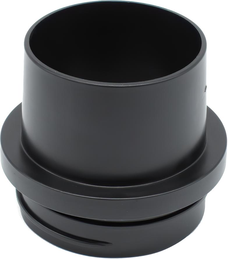 Быстросъемный адаптер для подсоединения станка, 100 мм