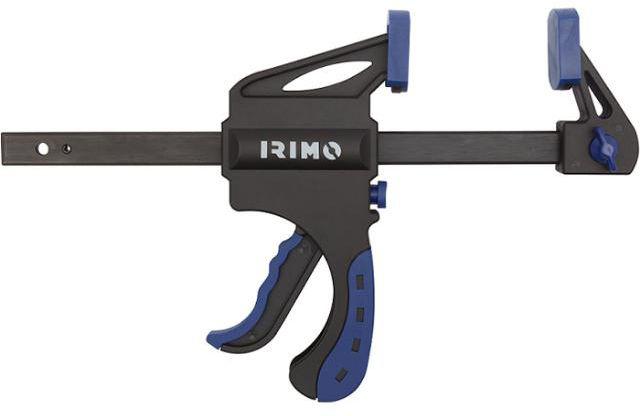 Быстрозажимная струбцина IRIMO 300 мм