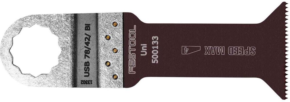 Диск пильный универсальный USB 78/42/Bi 5x