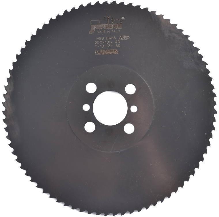 Дисковая фреза по металлу JP HSS  Dm05 Vapo 200x1.2x32 z=200
