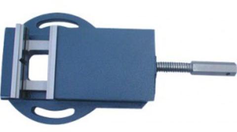 DPV/150 Сверхпрочные тиски для сверлильных станков 150мм