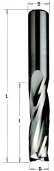 Фреза спиральная монолитная 20x70x120 Z=3 S=20 RH