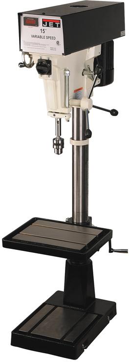 HSDP-15FVS Высокоскоростной сверлильный станок