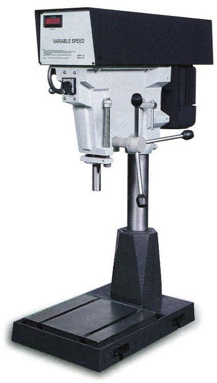 HSDP-15SVS Сверлильный станок