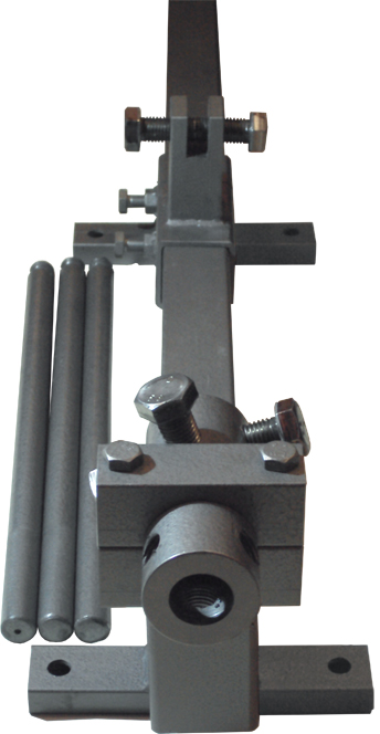 Инструмент для продольного скручивания «Твистер»