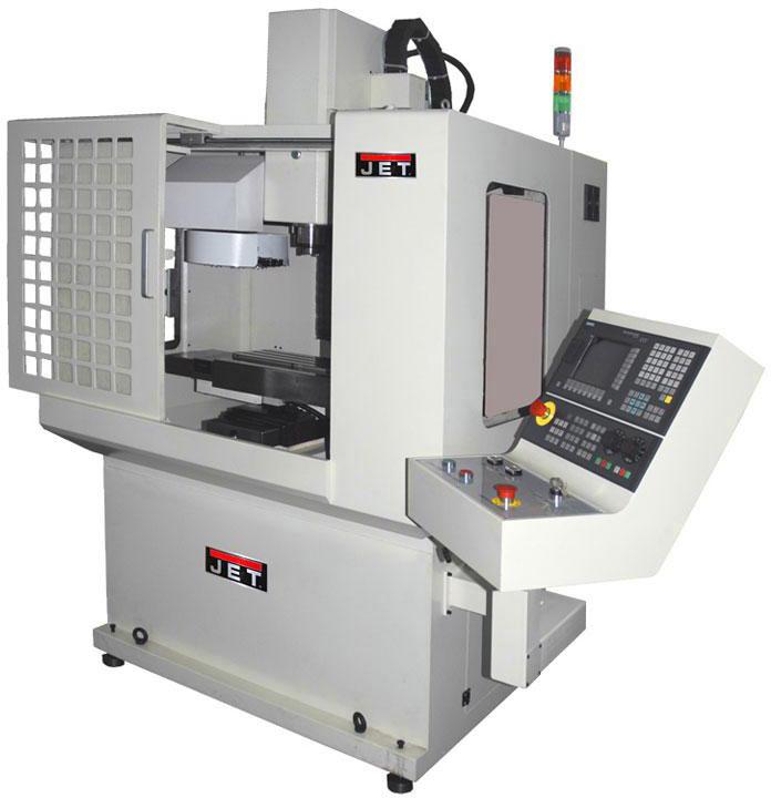 JMD-10G CNC, фрезерный с ЧПУ GSK218M (6000 об/мин)