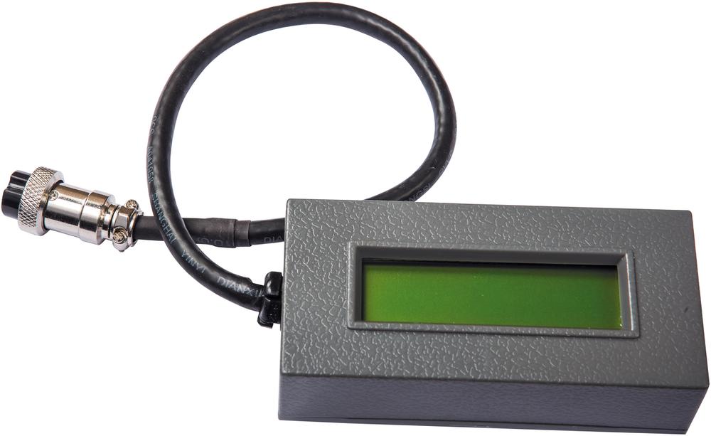 JMD-X1, BD-X7 Цифровая индикация частоты вращения