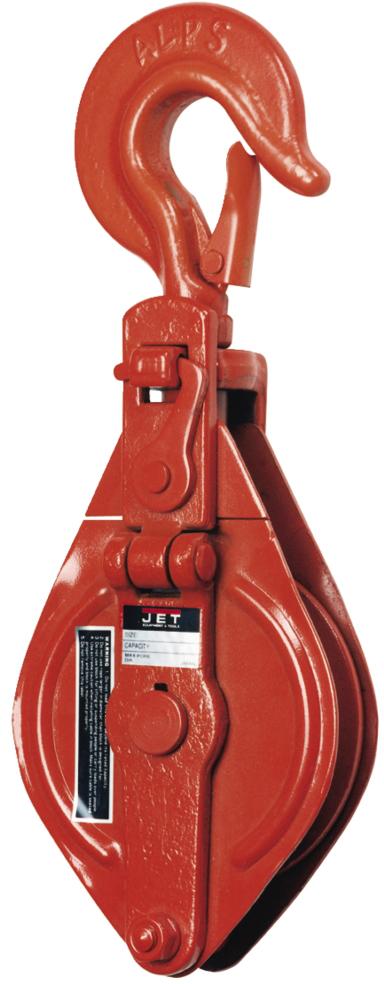 JSB-DS-1.0 Блок для лебёдки 1т JE303004