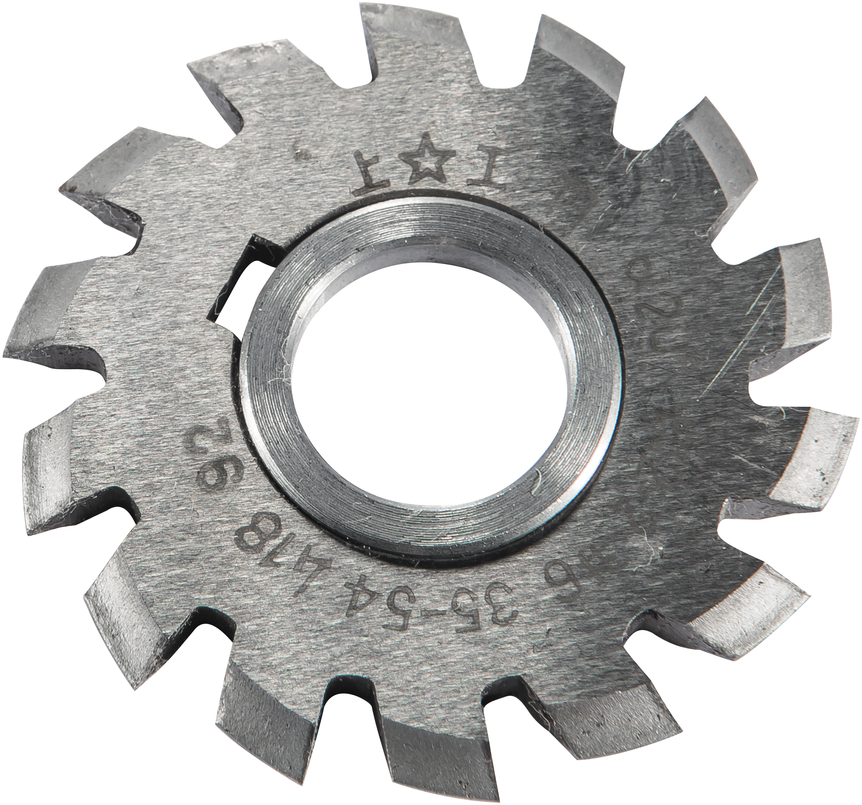 JUM-X1, модульная дисковая фреза 50хМ1,25