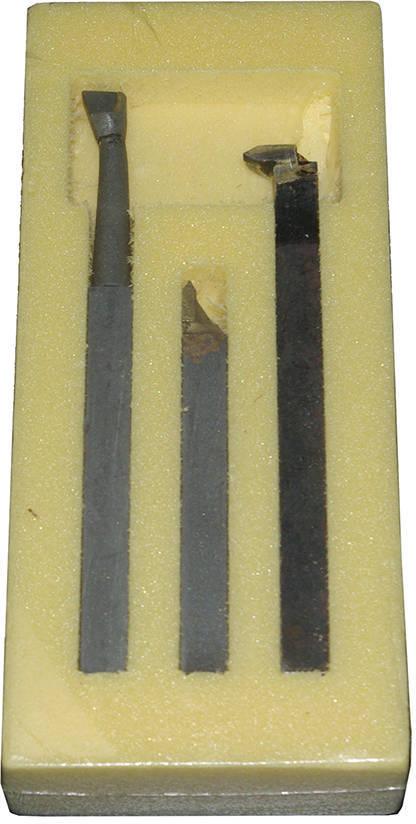 Комплект Резцов STG резьбо-расточной сечением 10х10