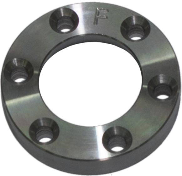 Крепежное кольцо для кулачки типа F