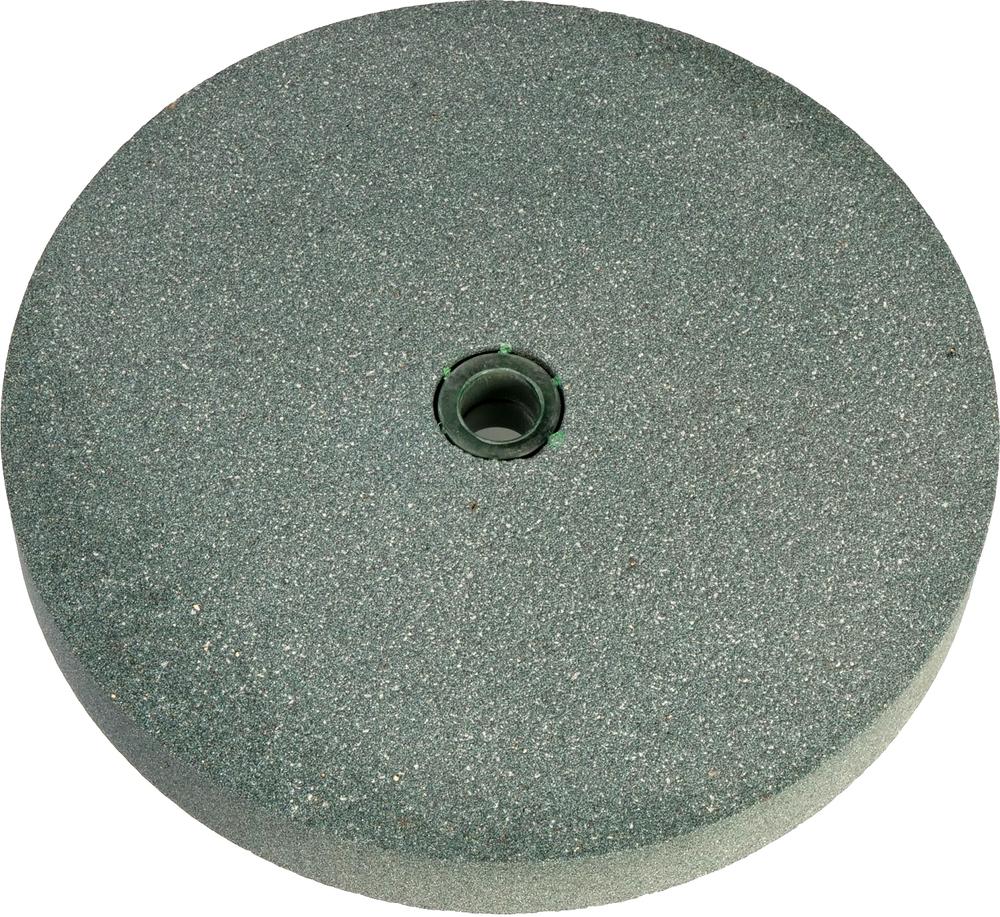 Круг для точила 250x25x25,4 мм, 80G, зеленый