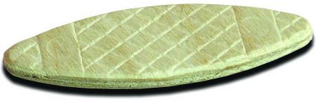 Ламель соединительная 47х15х4мм (к-т 50шт) PINIE