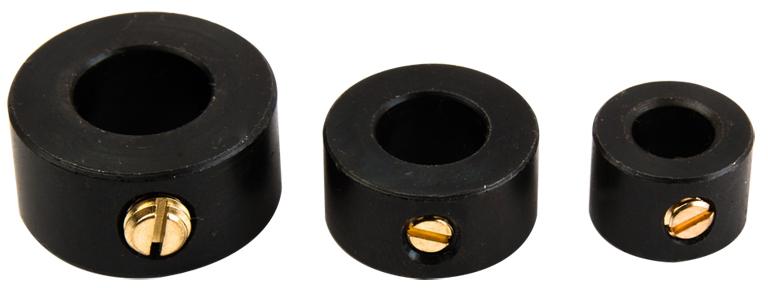 Набор ограничителей глубины сверления 6, 8, 10 мм