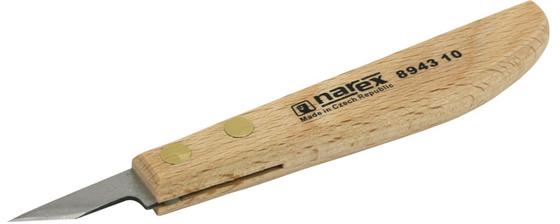 Нож по дереву Standart Line косой 7/27 мм
