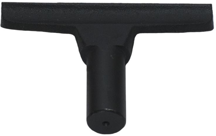 Опора 150мм для ручного токарного резца (к JWL-1236)