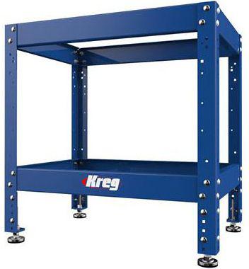 Основание фрезерного станка Kreg KRS1035