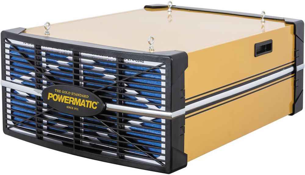 PM1200 Система фильтрации воздуха