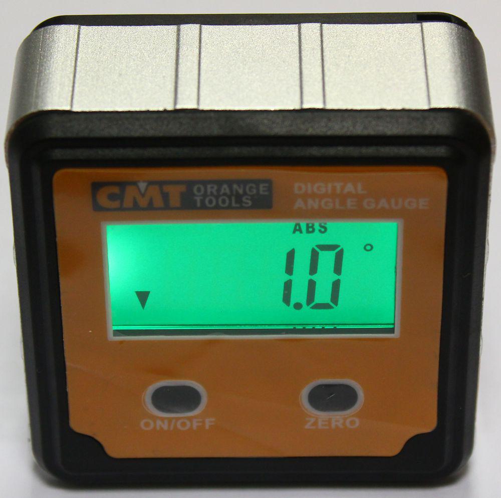 Приспособление для измерения - Уклономер
