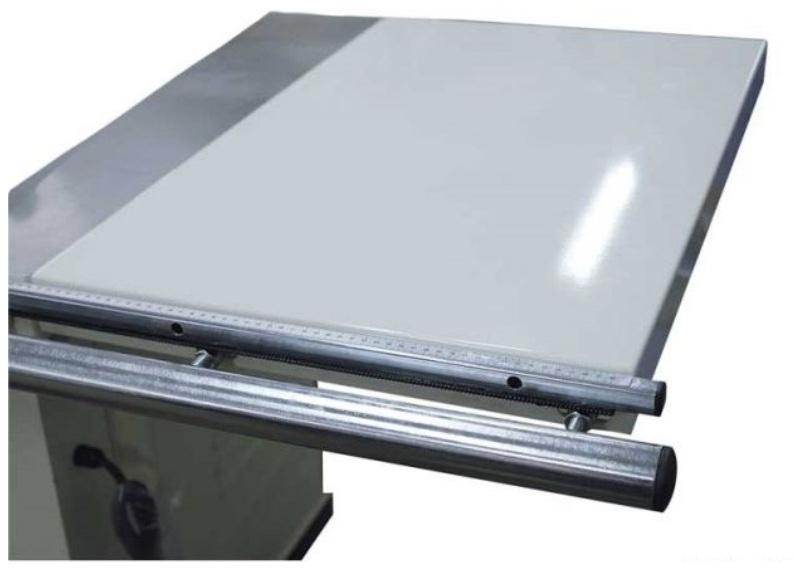 Раcширение стола  правое 830x950mm (JTSS-1500)