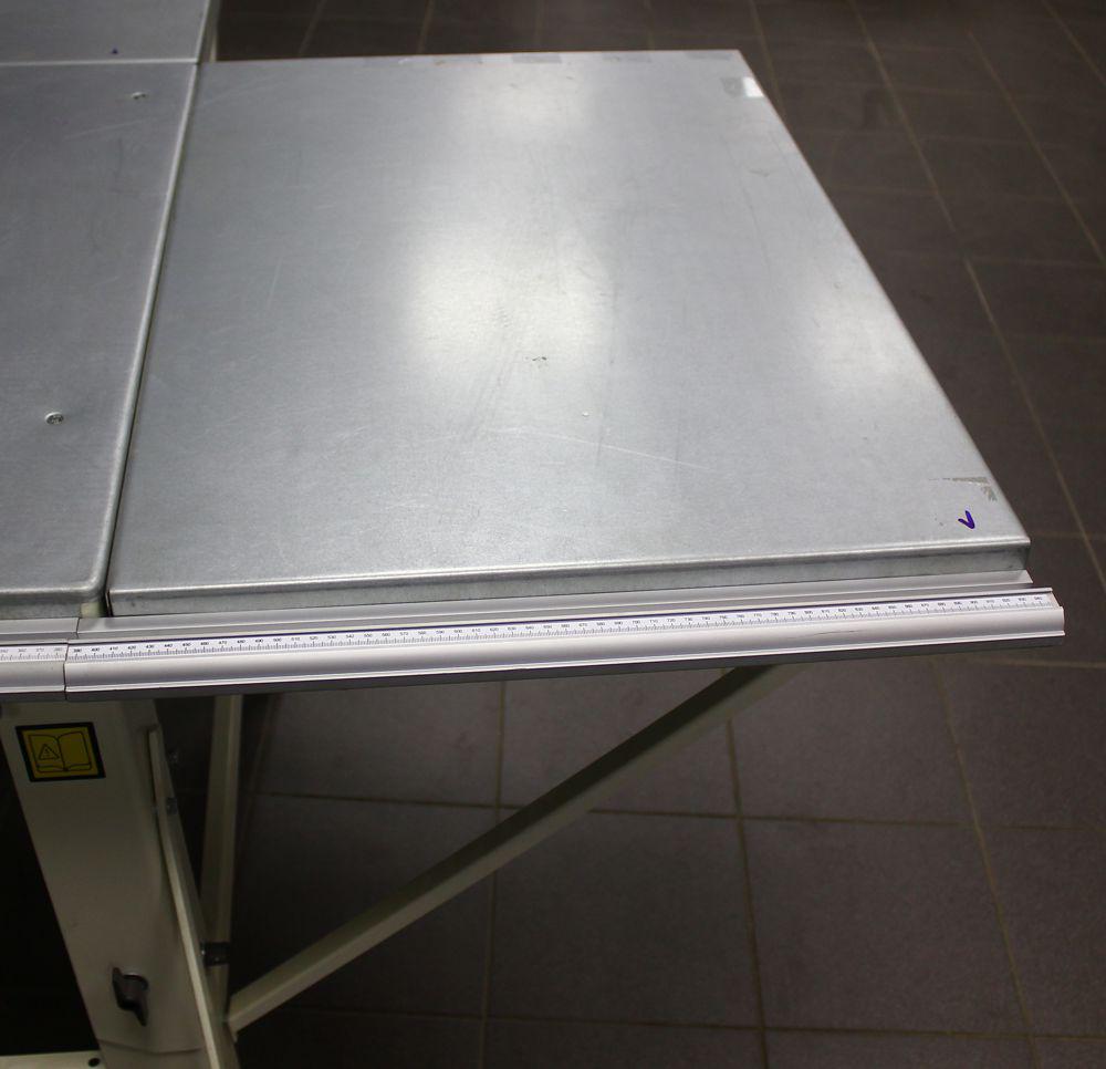 Раcширение стола правое для  JTS-315, 550х800мм, шт