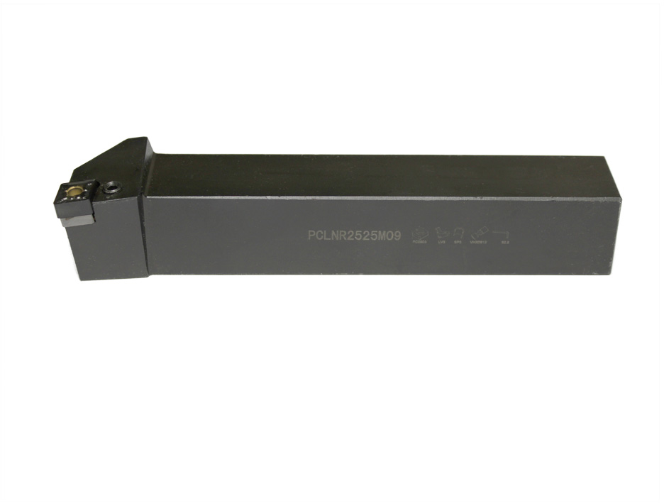 Резец со сменными пластинами (державка) 25x25 мм