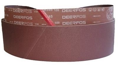Шлифовальная лента 150 х 2030 мм 60G ( для 80S )