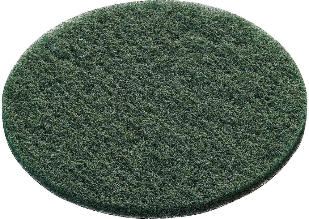 Шлифовальный материал Vlies STF D150 green VL/10