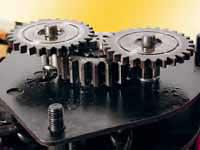 Таль Стационарная SMHA-5.0T-9.0m JE801953
