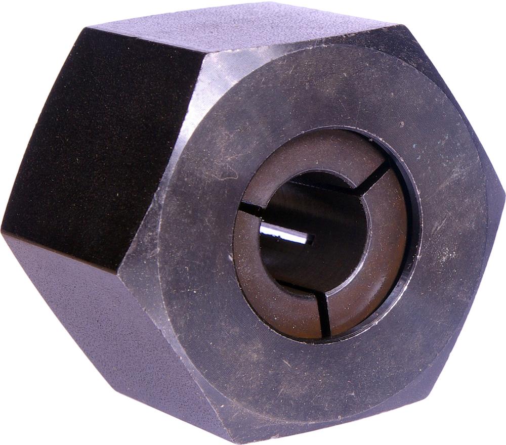 Цанговый патрон для станка 12 мм.