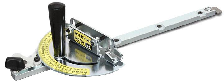 Угловой упор Miter V120  (120 фиксированных положений)