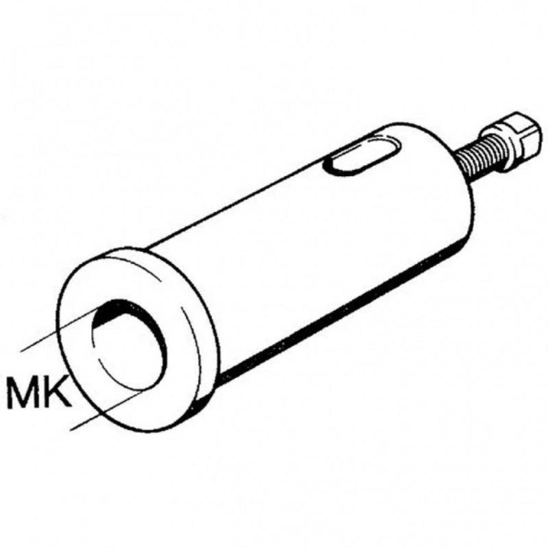 Втулка L30/MK1, A1