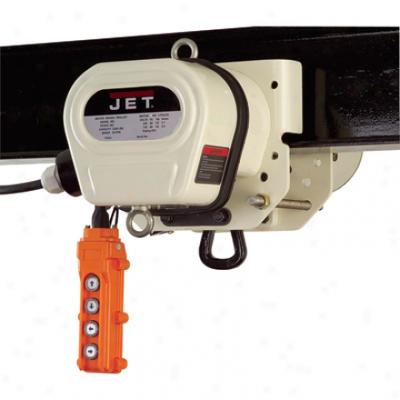 0.5ET-1C Электрическая каретка для тали JE272705