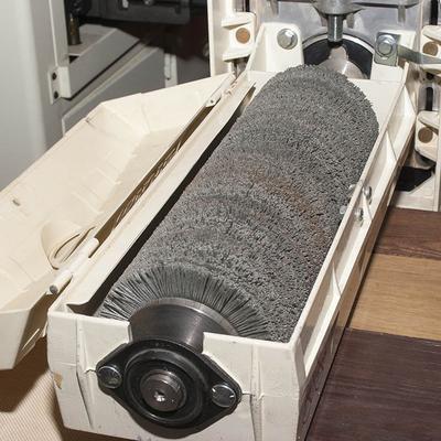 22-44 PIus Барабанный Брашировально-Шлифовальный станок 230В