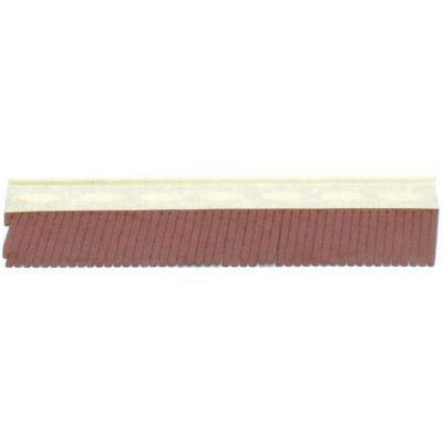 Абразивный вкладыш DE-TERO Flex QS3 150х60х7 2 P120 400J (16шт)