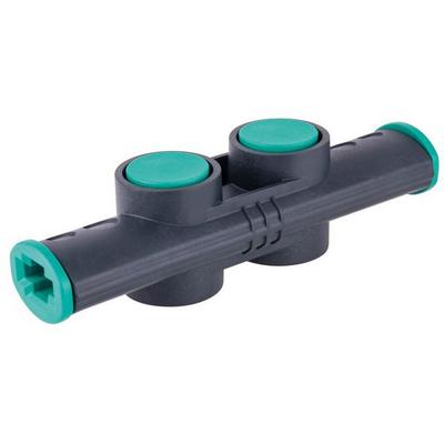 Адаптер-коннектор для быстрозажимной струбцины