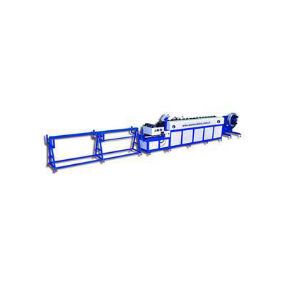 Автоматические линии для производства шинорейки RLF20-30