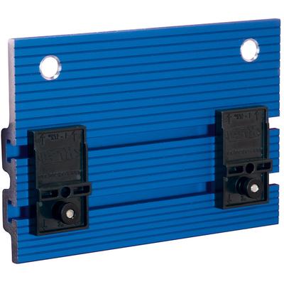 База для тисков верстачных Klamp Vise Plate