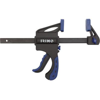 Быстрозажимная струбцина IRIMO 150 мм