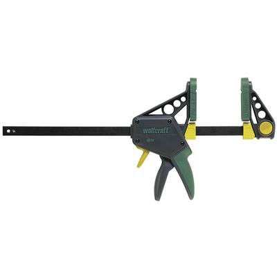Быстрозажимная струбцина Wolfcraft EHZ PRO 100, 915 мм