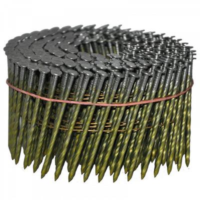 CNW 3.1/100 BKSCH Гвоздь барабанный с винтовой накаткой 100 мм