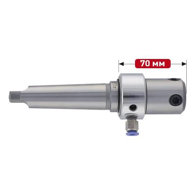 Держатель WELDON/UNIVERSAL 19 мм с охлаждением, MK4 для коронок 12 - 60 мм